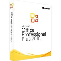 Buy cheap Microsoft Office 2010 Pro Plus Product Key Code / Office 2010 PP 100% Original product
