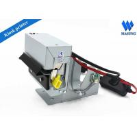 Buy cheap MS-D245 58mm Ticket Thermal Printer Module Heavy Duty Kiosk Printer with Free Driver For vending machine kiosk product