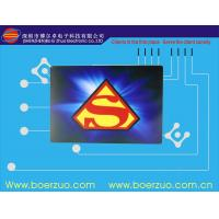 Buy cheap 3M Adhesive Membrane Sticker With Spacer , Graphic Overlay For Function Keyboard product