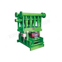 Buy cheap CNQ 100 / 8 Rugged design, low maintenance and large capacity Drilling Mud from wholesalers