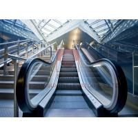 Buy cheap Economical Safe Type Indoor Escalator exporter speed 0.5m/s low noise from wholesalers