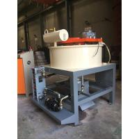 Buy cheap Customized Mineral Processing Equipment Dry High Intensity Magnetic Separator product