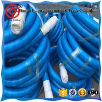 Buy cheap Wholesale Concrete pump spare parts mud delivery hose 85 bar made in china product