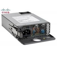 Buy cheap 24 Port POE Network Switch PWR-C5-600WAC Power Supply For C9200-24P-A C9200-24P-E product