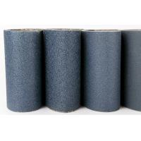 Buy quality 100 Grit Floor Sanding Belts Zirconia Aluminum Abrasives / Close Coated at wholesale prices
