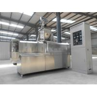 Buy cheap Snack Puffing Machine product