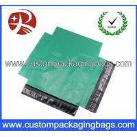 Buy quality Reclosable Poly Mailing Bags Self Sealed Tear Proof For Gift at wholesale prices