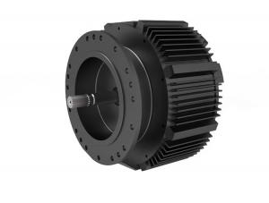 Buy cheap High Power 24kW Permanent Magnet Synchronous Motors Low Torque product