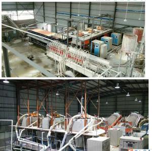 Buy cheap Heavy Duty Kaolin Processing Plant Machinery , Kaolin Processing Production Line from wholesalers