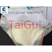 Buy cheap CAS 57-85-2 Testosteron Propionate Test Prop Steroid Powder 98% Min Purity from wholesalers