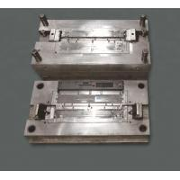 Buy cheap Professional OEM Plastic Injection Moulding Services for Overmolding Factory product