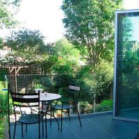 Buy cheap Modern top mount frameless u channel tempered glass balustrade product