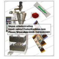 Buy cheap Automatic Sugar Stick Packaging Machine product