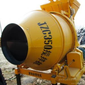 JZC series Electric concrete mixer,mini concrete mixer,electric concrete mixer