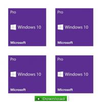 Buy quality Free Upgrade Windows 10 Professional System , Windows Product Key Codes at wholesale prices