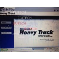 Buy quality Mitchell On Demand5 Heavy Truck Diagnostic Software With Service Manuals at wholesale prices