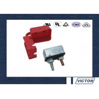 Buy cheap Automatic Modefied Reset Motor Circuit Breaker Stud type with Metal Housing product