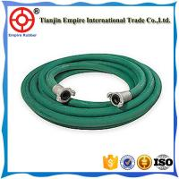Buy cheap 1/2 inch Rubber Sand Blasting Hose  -20 to 70 Degree C Reinforcement Multiple plies of heavy fabric product