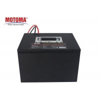 Buy cheap Fast Charging Lifepo4 Lithium Battery 72V 40Ah For Electric Vehicle product