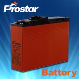 Buy cheap Prostar 12v front terminal batteries 12V 125AH product