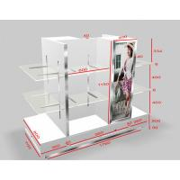 Buy cheap Fashional 3 Tier Frost Plexiglass Counter Display Stands Eyewear Sungalss product
