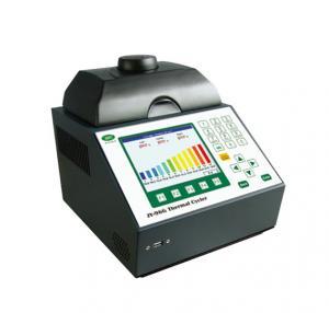 Buy cheap 0℃~100℃ Temp Range Science Laboratory Equipment Gene Amplification Instrument Jy-96g product
