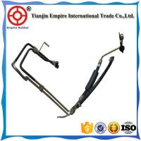 Buy cheap OIL RESISTANT STEEL WIRE REINFORCED REEL AUTO POWER STEERING HOSE product