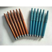 Buy cheap Vacuum Brazed Sculpture Carving Tools For Bluestone With Plastic Box Package product