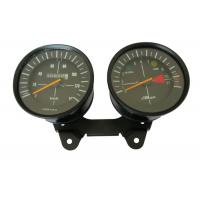 Buy cheap ABS Motor Gauges Motorcycle Speedometer Kit product