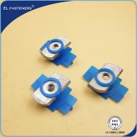Buy cheap Professional Strut Channel Nuts For Solar Mounting System M6~ M12 product