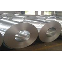 Buy cheap GL Coils Hot Dipped Galvalume Steel Coil / Sheet / Roll GI For Corrugated Roofing Sheet product