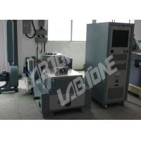 Industrial Vibration Testing Machine For Car Components High Stability for sale