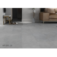 Buy cheap Non Slip Durable Eco Friendly Cement Colored Spc Luxury Vinyl Plank Flooring product