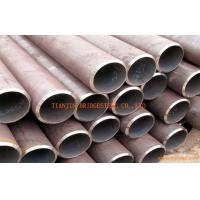 Buy cheap ASTM A53, JIS Cold Drawn Seamless Tubing, Hot Rolled Seamless Steel Pipe product