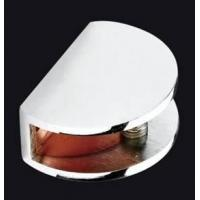 Buy cheap Zinc Alloy Glass Clip / Glass Clamp (Z669) from wholesalers