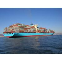 Buy cheap Sea Freight Forwarding,Logistics FCL&LCL Ocean Freight Forwarding,Shipping product