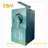 Buy cheap Elephant Nose Type Take Up Metal Drawing Machine AC 11 kw 600m / min product
