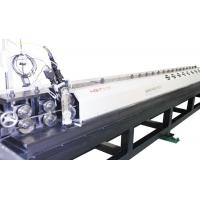 Buy cheap Stainless Steel Warm Edge Spacer Forming Machine from wholesalers