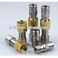 Buy quality PARKER 1141 Series Portable hydraulic jacks hydraulic quick coupling at wholesale prices