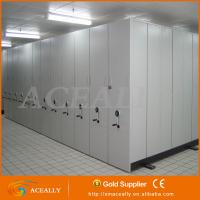 China School /Office Furniture Mobile Shelving Storage System on sale