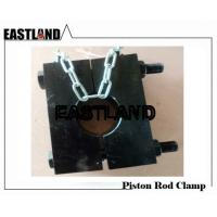 Buy cheap Ideco T1000 Drilling Mud Pump Piston Rod Clamp Assy Made in China product