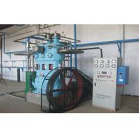 Buy cheap Liquid Nitrogen Industrial Oxygen Plant 50 - 2000M3/H Cryogenic Oxygen Machine product