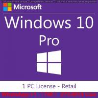 Buy cheap Tablet PC Microsoft Windows 10 License Key 1.4 GHz 64-Bit Processor product