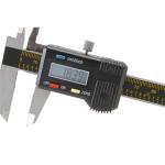 Buy cheap flat-head external groove digital caliper, digital caliper for outside Grooves product