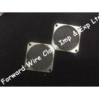"304 Stainless Steel Wire Mesh Filter 18 Mesh * 0.009"" Customized Steel Mesh Filter Manufactures"
