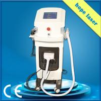 Buy cheap Laser clinic use nd - yag carbon skin rejuvenation Machine 50-60Hz product