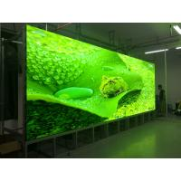 Buy cheap New Innovation Audio Visually Display , Small Pixels Digital LED Display TV from wholesalers
