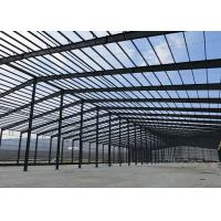 Buy cheap Fashion Design Light Steel Building Systems Professional Large Steel Buildings product