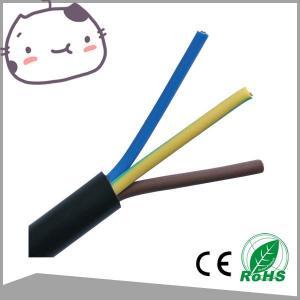 3 Core RVV cable