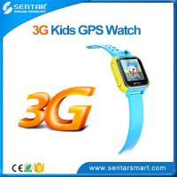 Buy cheap CE Rohs V83 smart watch take photos with bluetooth cameras wifi locate gps sos from wholesalers